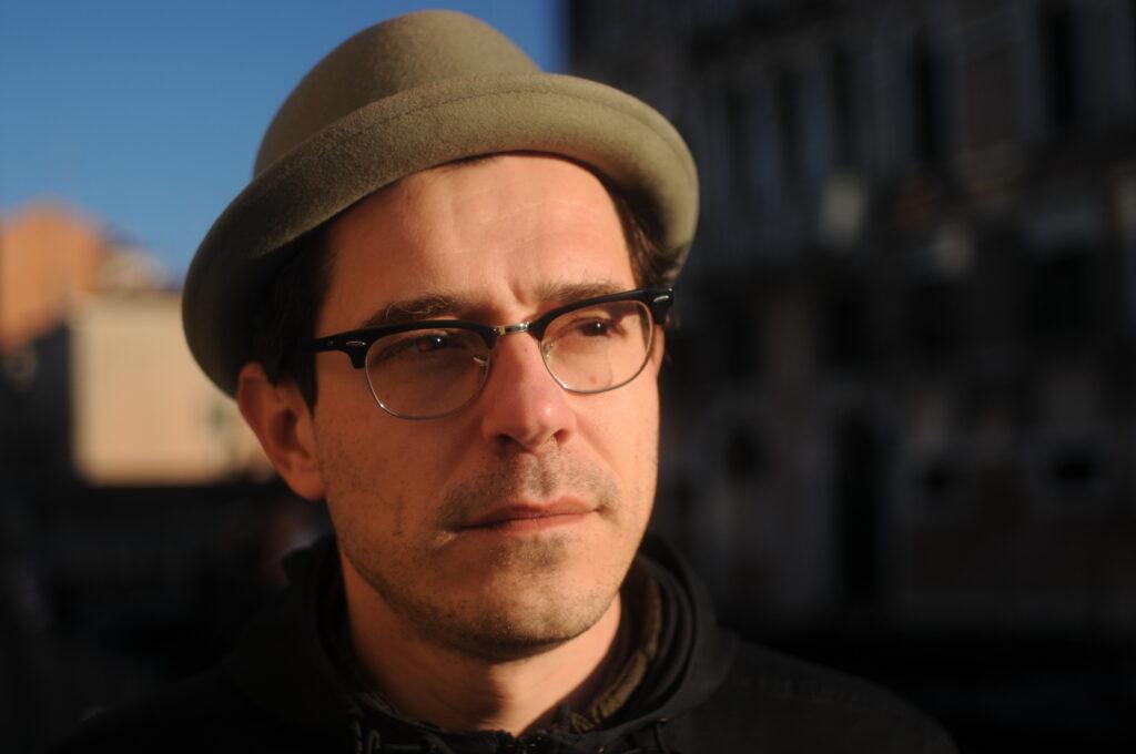 Enrico Stocco Freelance Videomaker Venezia 2021